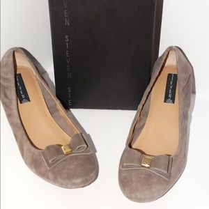 Steve Madden Paxton Shoes Size 10